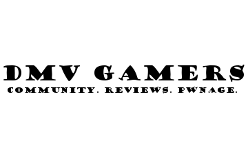 The Official DMVGamers Twitch Stream!
