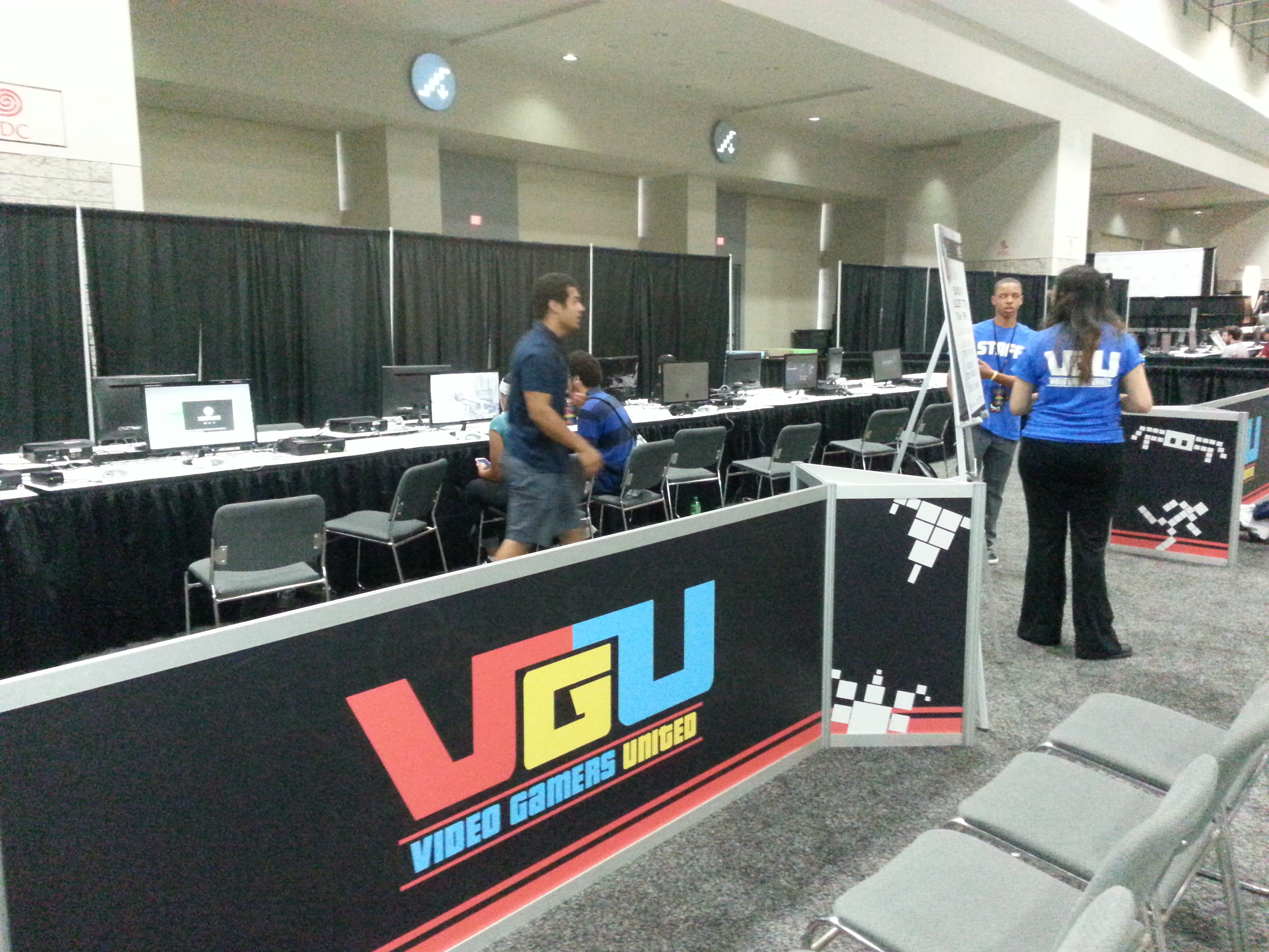 VGU-CON 2014 – The $44 Experience