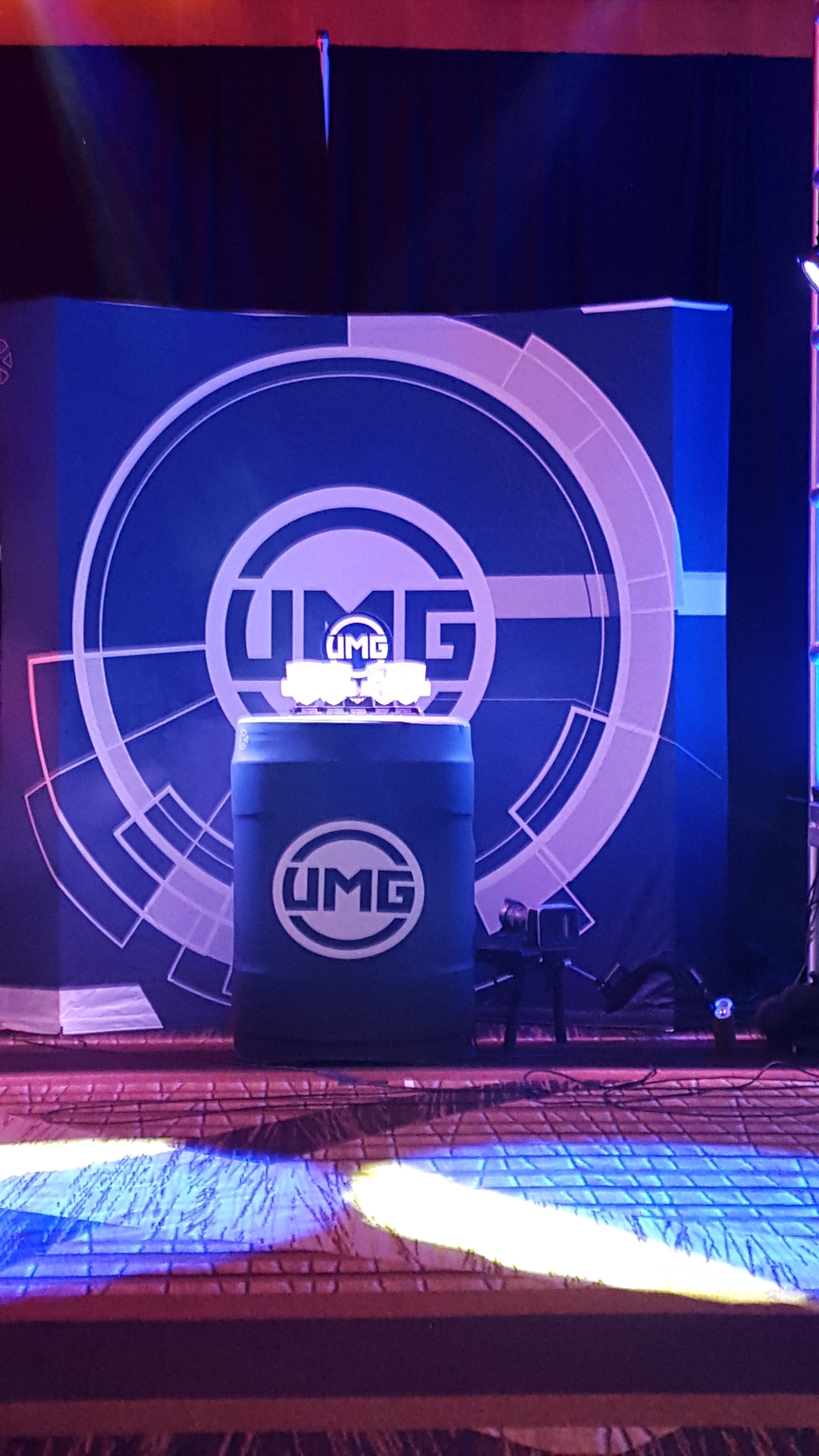 UMGDC SCUF50K: Call of Duty Advanced Warfare (CODAW) Photos & Pictures, Washington, D.C., September 5th, 2015